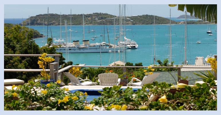 Villa Sales Jolly Harbour Antigua